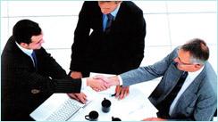 Đối tác và khách hàng
